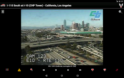 Cameras US - Traffic cams USA screenshot 8