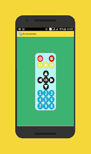 Remote Control Air Conditioner screenshot 5
