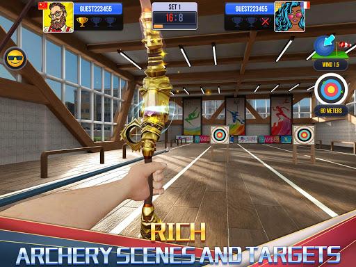 Archery Talent 0.4.7 screenshots 8