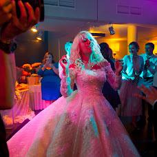 Wedding photographer Alla Eliseeva (alenkaaa). Photo of 16.08.2018