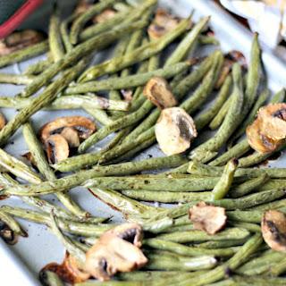 Fresh Green Beans Recipes