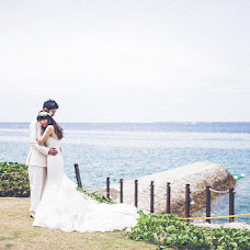 Wedding photographer Ritchie Linao (ritchie). Photo of 19.06.2015