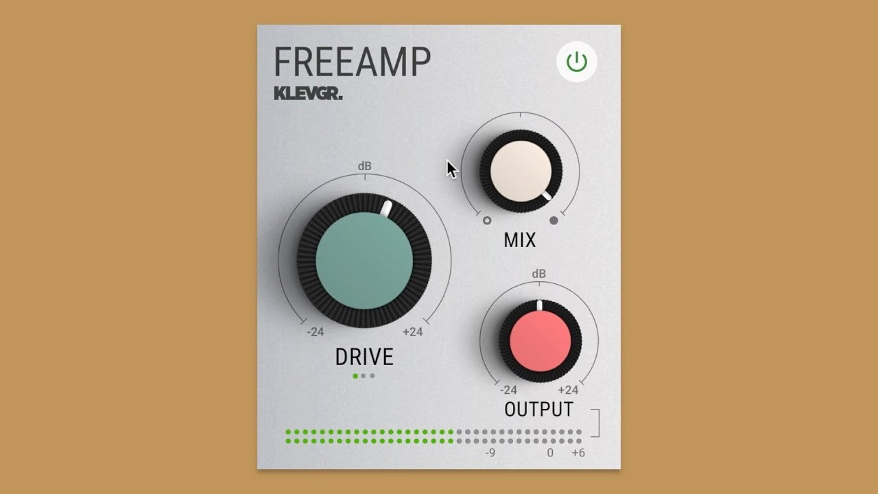 Warm Up Your Sound With These 7 Free VST Plugins