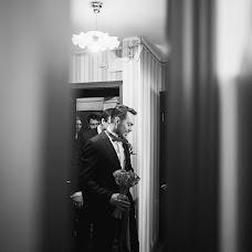Свадебный фотограф Лю Комаровская (LuKomarovskaya). Фотография от 24.05.2018