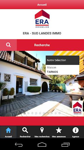 Agence Immobilière ERA TARNOS