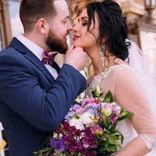Wedding photographer Anastasiya Sukhoviy (Naskens). Photo of 16.07.2018