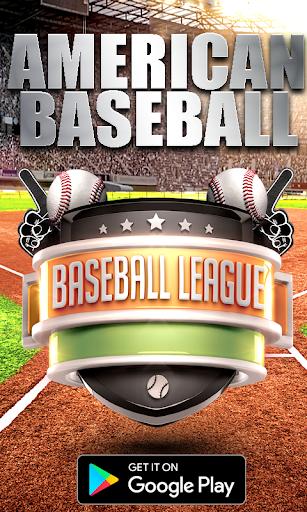 Télécharger Gratuit Code Triche American Baseball League MOD APK 1