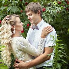 Wedding photographer Timur Karashaev (timkarashaev). Photo of 25.03.2017