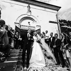 Wedding photographer Kseniya Bulanova (YellowYellow). Photo of 26.02.2017