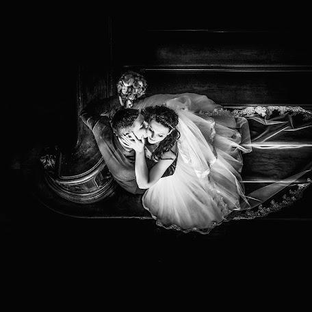 Fotógrafo de bodas Rita Szerdahelyi (szerdahelyirita). Foto del 16.01.2018