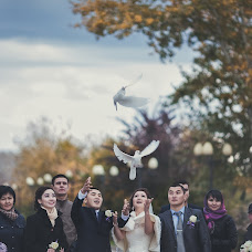 Wedding photographer Yuriy Orlov (Orlovs). Photo of 12.10.2016