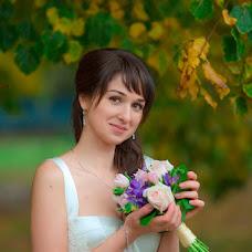 Wedding photographer Viktoriya Besedina (Vikentyi). Photo of 06.12.2015