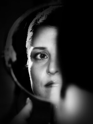 Lo specchio dell'anima di Fiorenza Aldo Photo