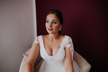 Huwelijksfotograaf Csabi Antal (csabi). Foto van 30.01.2020