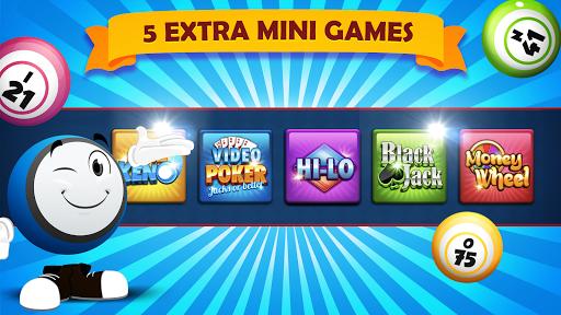 GamePoint Bingo - Free Bingo Games apkdebit screenshots 7