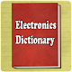 Electronics Dictionary for PC-Windows 7,8,10 and Mac
