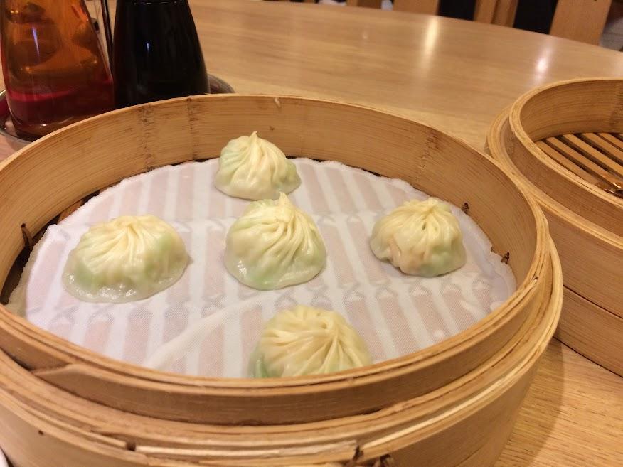 DTF Xiao Long Pao