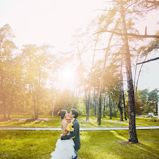 Wedding photographer Katerina Sochilina (Sochnaya). Photo of 08.06.2014
