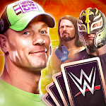 WWE SuperCard – Multiplayer Card Battle Game 4.5.0.405820
