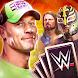 WWE SuperCard - マルチプレイヤーカード対戦ゲーム - Androidアプリ