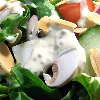 Mustard Seed Salad Dressing Recipes.