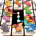Onet Star - Free Connect & Pair Matching Puzzle icon