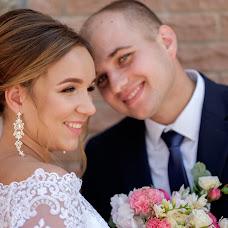 Wedding photographer Aleksey Davydov (dave). Photo of 23.08.2017