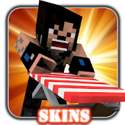 Skin WWE For MINECRAFT PE APK Download Skin WWE For MINECRAFT PE - Arazhul skin fur minecraft pe
