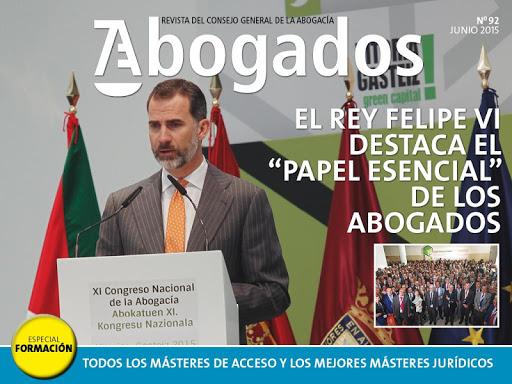 Revista Abogados