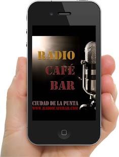 Radio Café Bar - náhled
