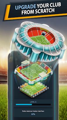 Club Manager 2020 - Online soccer simulator gameのおすすめ画像2