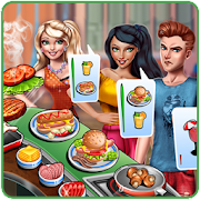Download Full Cooking Scene Chef  APK
