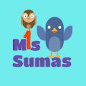 Mis Sumas 1: Matematicas KIDS icon