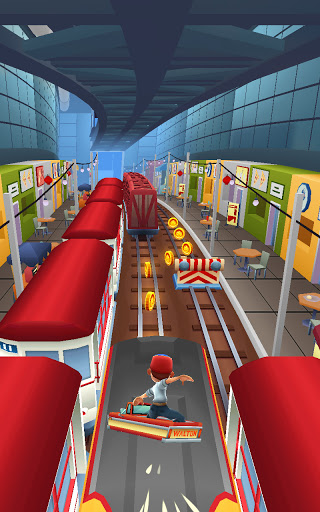 Subway Surfers filehippodl screenshot 19