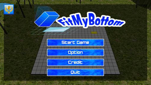 FitMyBottom