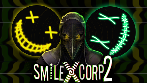 Smiling-X 2: Escape and survival horror games apkmr screenshots 1