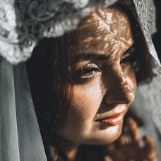 Wedding photographer Anna Arkhipova (arhipova). Photo of 14.08.2018