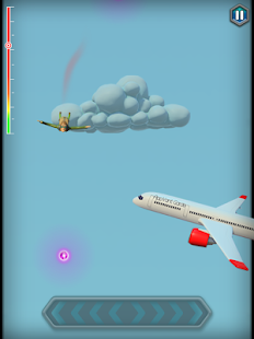 Jumping Jack's Skydive- screenshot thumbnail