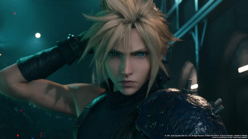 Special Review Final Fantasy VII Remake