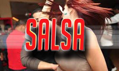 Top Salsa Masterclass Online Dance Courses