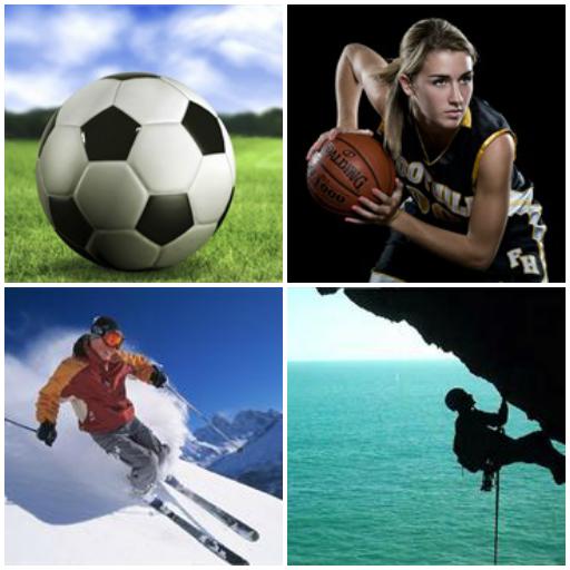 Sport Quiz (game)