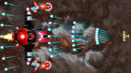 Strike Force- 1945 War 5.0 screenshots 2