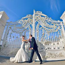 Wedding photographer Mikhail Krilyuk (krulatuiMaikl). Photo of 13.09.2014