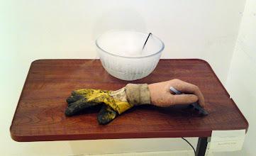 Photo: Ręka rękę myje  Tomasz Myśko