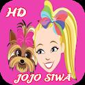 JOJO Girl Siwa Wallpapers icon