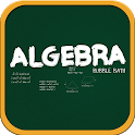 Learn Algebra Bubble Bath Game icon