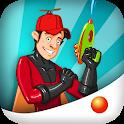 Hero Zero Multiplayer RPG icon