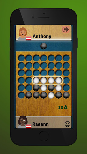 Four In A Row | Connect 4 - Online Multiplayer screenshot 5