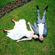 Wedding photographer Igor Dmitriev (testmachine). Photo of 11.09.2013