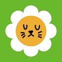 Mom's Flower garden icon